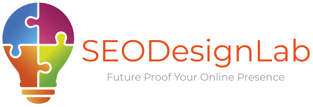 Updated SEODesignLab Logo